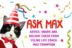 Ask Max Monday: Oops, I Did It Again…Redux